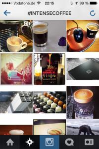 Instagram-Galerie